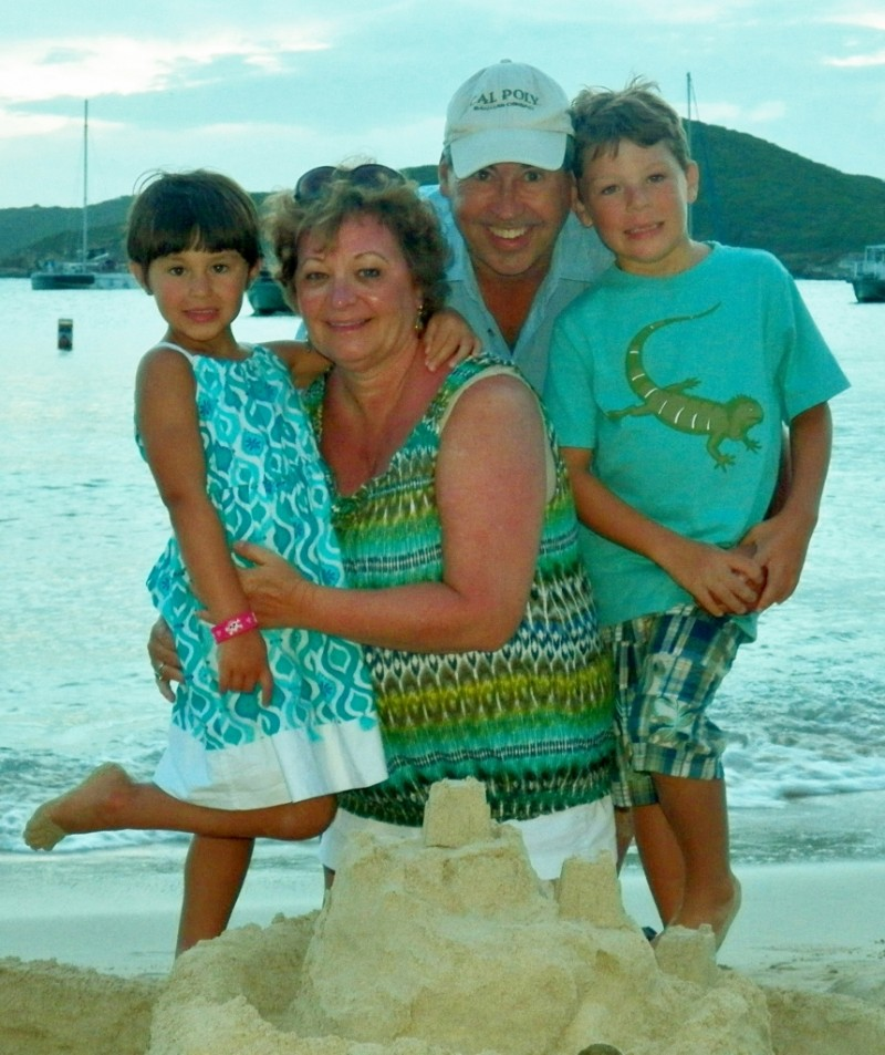 Buried Treasure: A Family's Caribbean Pirate Tale
