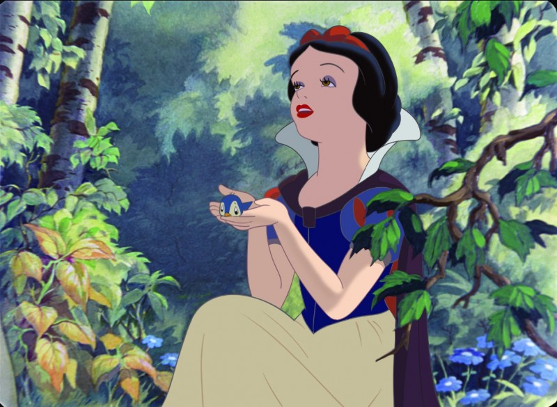 Snow White And The Seven Dwarfs – An Epic Classic For Wee Grands!