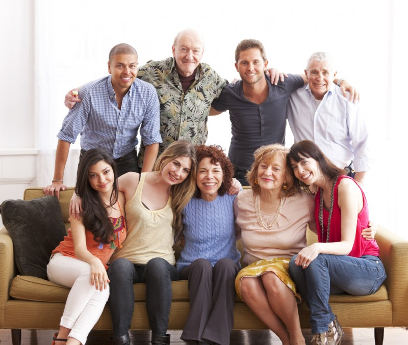 Ten Tips for Great Family Meetings
