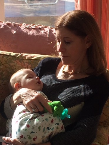 Coping When Your Grandchild Has Surgery
