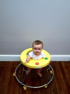 dangerous baby items