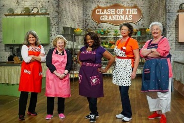 Are You A Grandmother Who LOVES To Cook? Food Network Wants You!