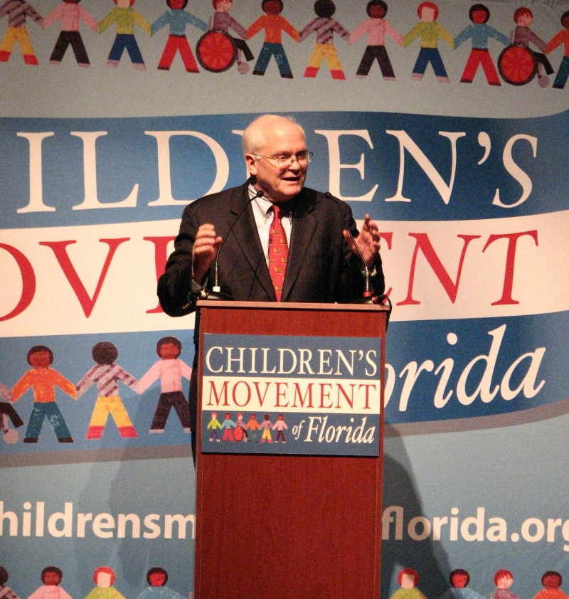 Children's Movement Of Florida Making A Big Difference