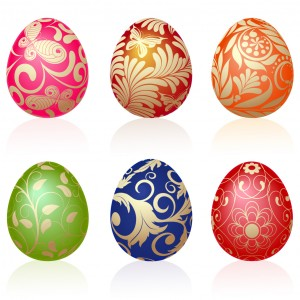free-vector-easter-egg-album-vector_005635_fine_eggs_25613548