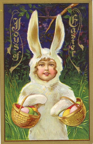 A Little Easter History