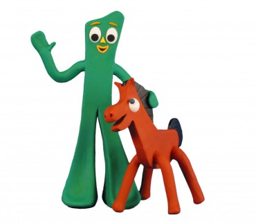 The Adventures of Gumby: The Complete 60s Series