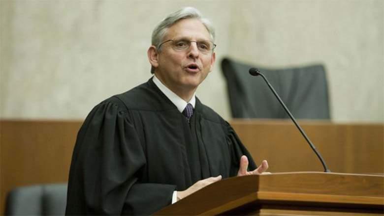 SCOTUS, Merrick Garland, Credits Grandparents For Success