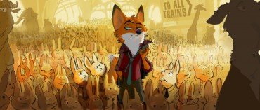 Zootopia – Welcome To The Urban Jungle!