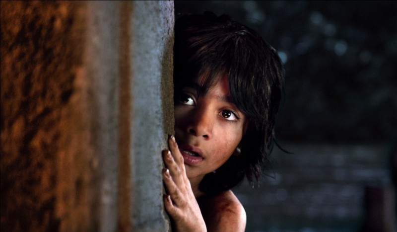 I Can't Wait To Take My Grandkids To See Jungle Book (But Not Lit'l Ones)
