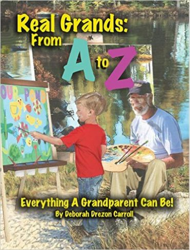 What a Grand Book for Grandkids!