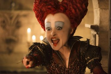 Alice Through the Looking Glass – A Magical Fantasy in the Tim Burton Tradition