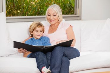 Fun Pre-Reading Apps To Help Your G-Kids Be Good Readers