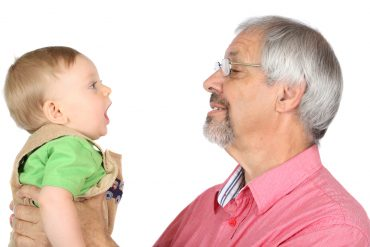 5 Things I've Learned As A First-Time Grandparent