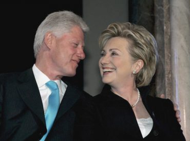 Bill & Hillary Clinton Become Grandparents… Again!