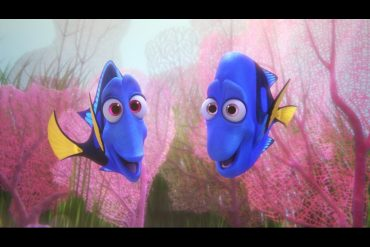 Finding Dory – Another Pixar Success, But Not a Match for Finding Nemo