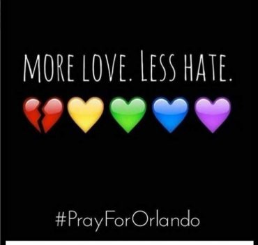 You Can Do More Than Pray for Orlando