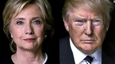 Two GRANDparents Battling For The Presidency