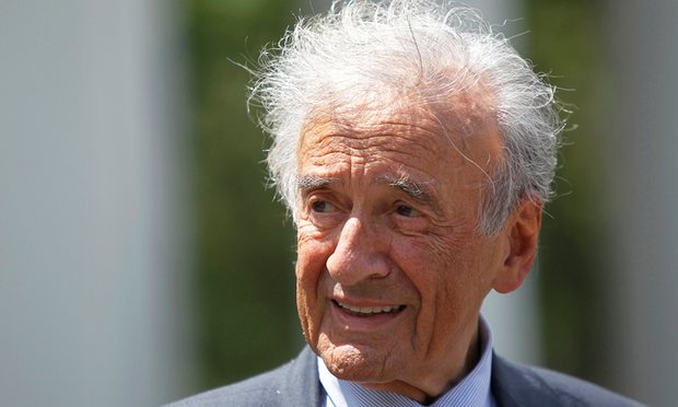 Elie Wiesel – The World Has Lost A Great Man