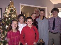 Ganzert family