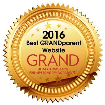Check Out the 2016 Best Websites for GRANDparents!