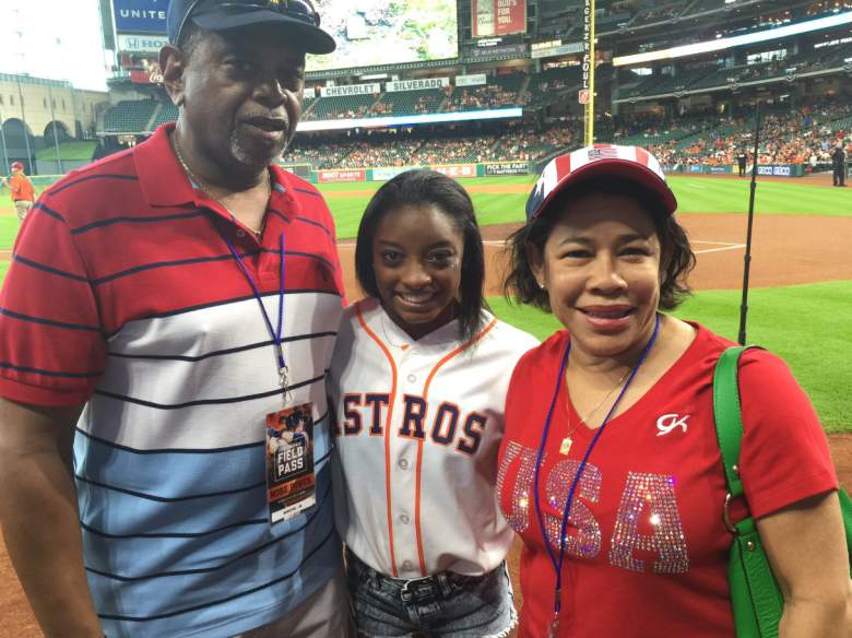 Ron, Nelli and Simone: A Celebrated GRAND Family