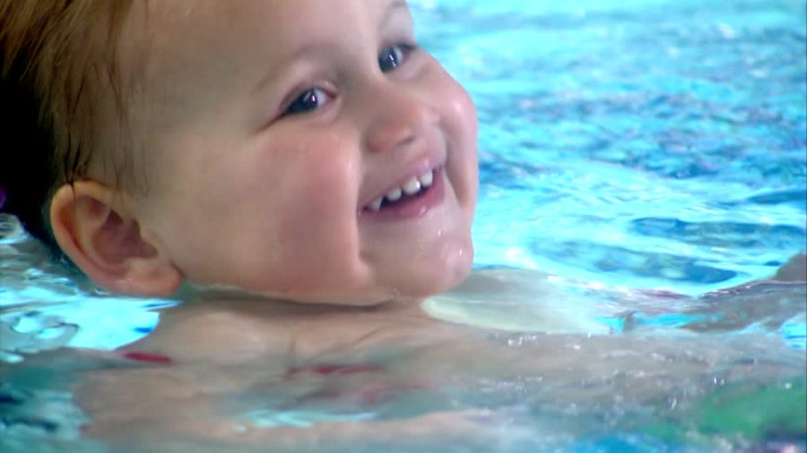 Do This And Keep Your Grandchild From Drowning