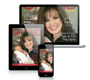 Marie Osmond on 3 devices