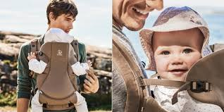 FREE! Baby Carrier Giveaway – Enter Here!