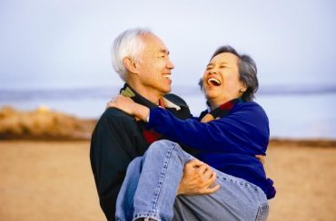 Rut Busters: How to add the spark back in your marriage