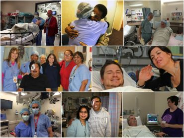 Operation Sight Provides Charitable Cataract Surgeries To Those in Need