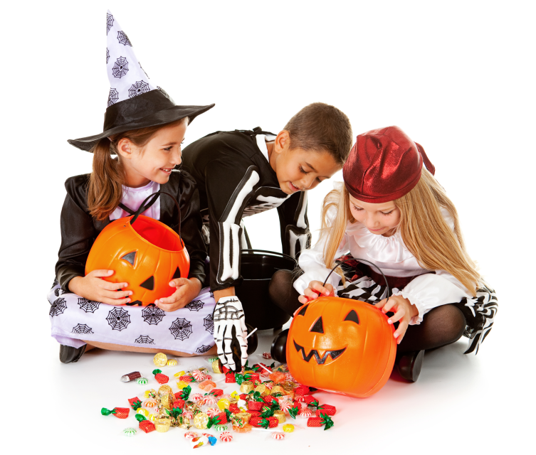 Halloween Screams Festivity