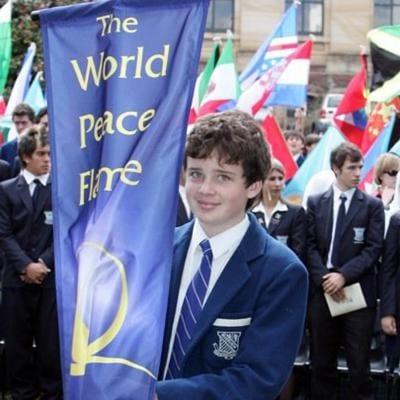peace flame