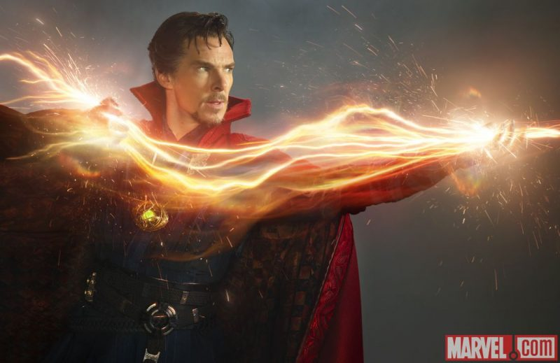 Doctor Strange – Is It The Greatest Super Hero Yet?