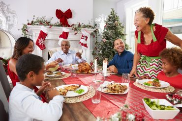 12 Ways Your Blended Family Can Have Seasonal Harmony