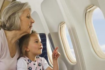 Traveling With Grandchildren – Tips From Grandma