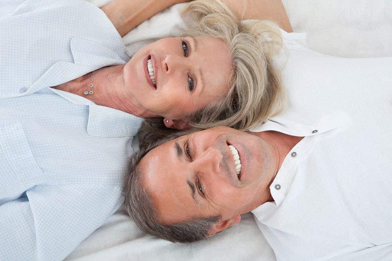 Feeling Good – It Starts With Our Sleep