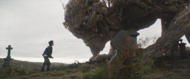 A Monster Calls – Stunning Film!