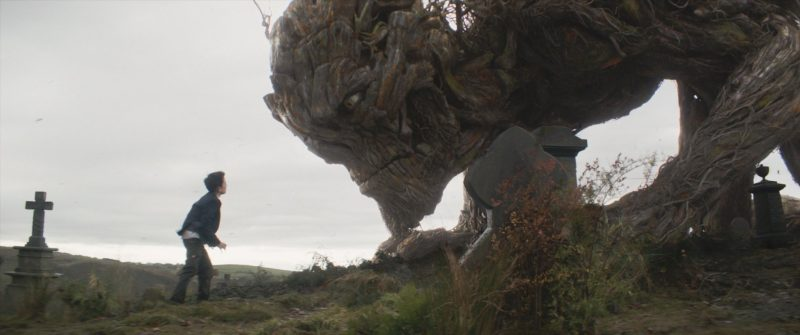 A Monster Calls – Stunning Film!
