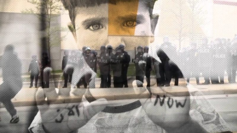 Never Again is Now – An Inspiring Documentary About the Rise in Anti-Semitism