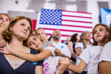 NEA President Believes Anti-Immigrant Agenda Undermines America's Core Values