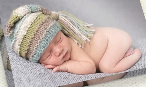 Have A Cute GRANDbaby Photo?