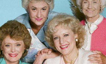 It's The Golden Girls For Real