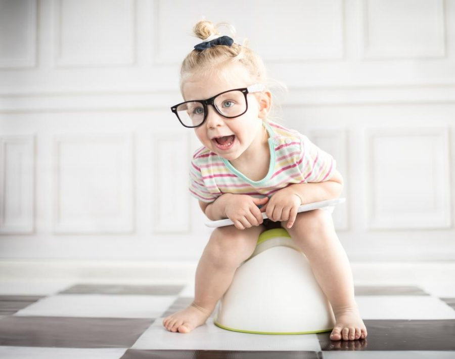 The ULTIMATE GUIDE to Potty Training