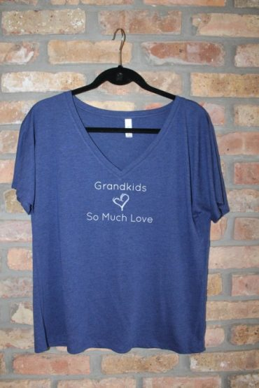 We GRANDmoms Want To Wear Our Joy…And Now We Can!
