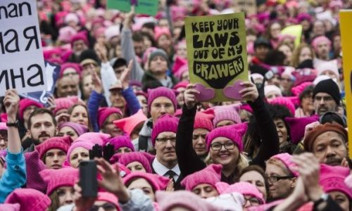 The Women's March: Points Of View