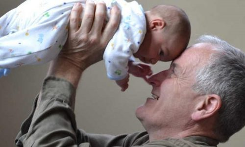 What kind of grandparent are you?