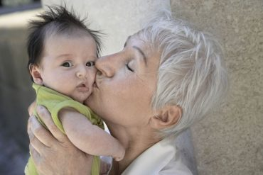 Get The Facts On GrandFamilies (Grandparents Raising Grandchildren)