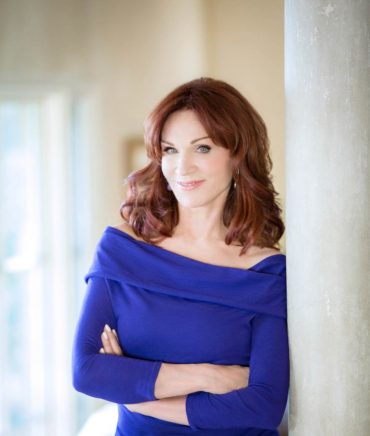 Marilu Henner Talks About Bladder Cancer With Medical Oncologist Dr. Galsky