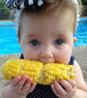 Cutest GRANDbaby Photo Contest Entries!
