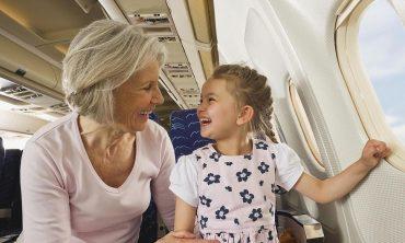 Grandma Didn't Make The Travel Ban Cut
